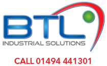 BTL are specialists in the supply of industrial components to all manner of industries throughout the UK.